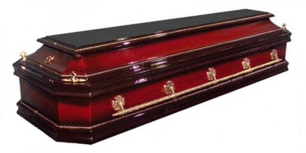 Гроб ДС-8
