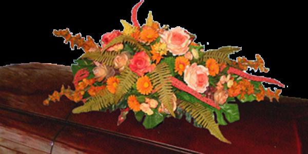 Композиция на гроб Элит-3