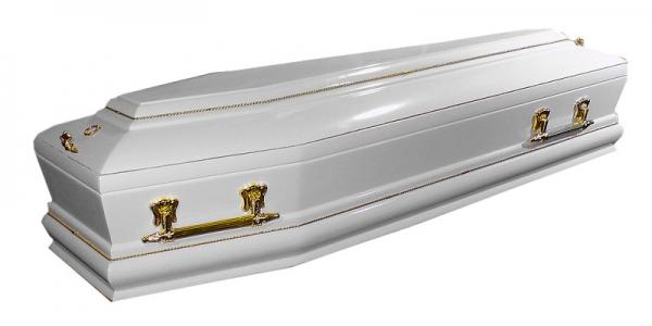 Гроб ДС-6