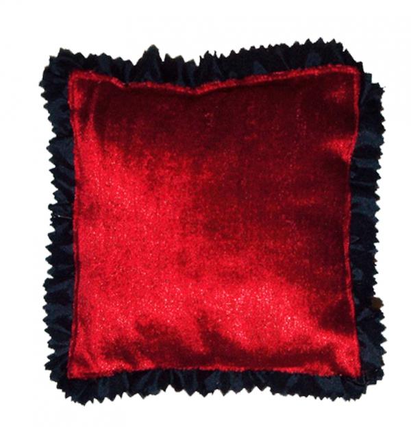 Орденская подушка бархатная