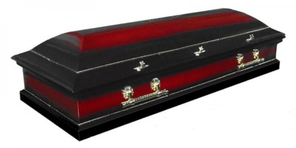 Гроб ДС-15