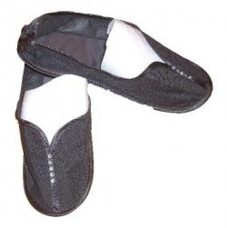 Тапочки черные