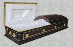 Гроб ДД-18