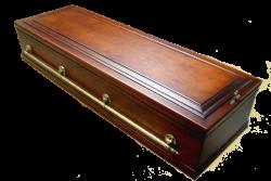 Ящик мусульманский, лакированный