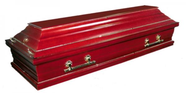 Гроб ДС-4